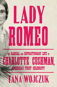 Book cover for Lady Romeo