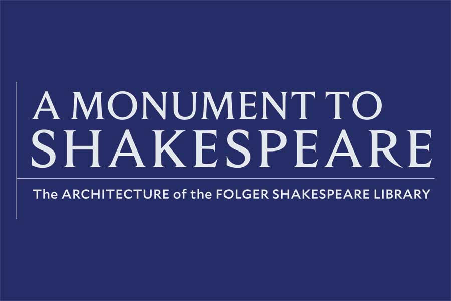 A Monument to Shakespeare